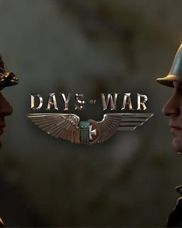 Days of War krabice