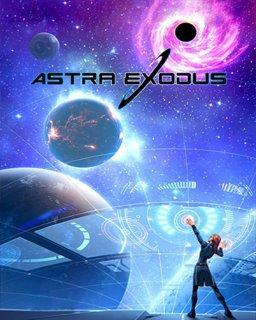 Astra Exodus krabice