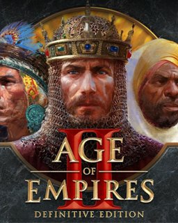 Age of Empires II Definitive Edition krabice