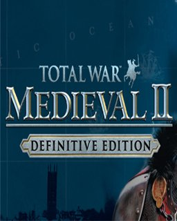 Total War MEDIEVAL II Definitive Edition