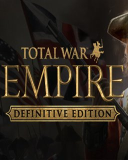 Total War EMPIRE Definitive Edition