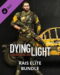 Dying Light Rais Elite Bundle krabice
