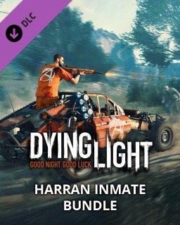 Dying Light Harran Inmate Bundle krabice
