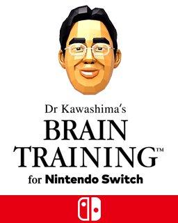Dr Kawashima's Brain Training for Nintendo