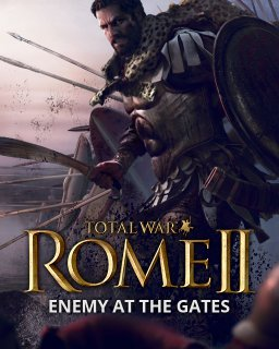 Total War Rome II Enemy at the Gates Edition