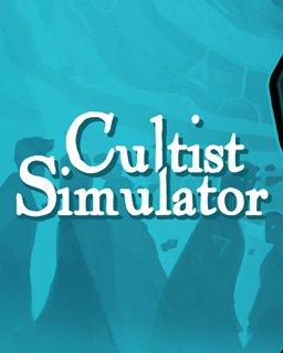 Cultist Simulator krabice