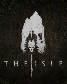 The Isle krabice