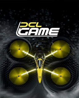DCL The Game krabice