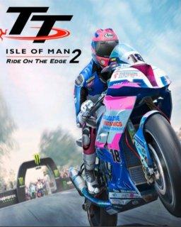 TT Isle of Man Ride on the Edge 2