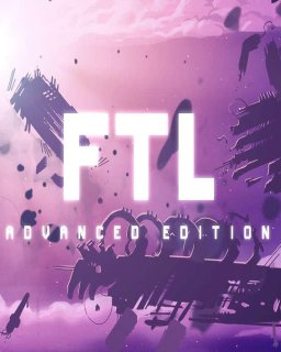 FTL Advanced Edition krabice