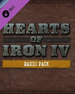 Hearts of Iron IV Radio Pack