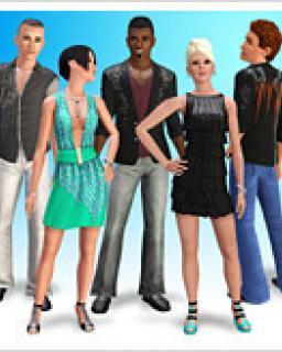 The Sims 3 Žhavý večer