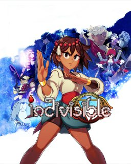 Indivisible krabice