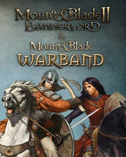 Mount and Blade The Warlord Package