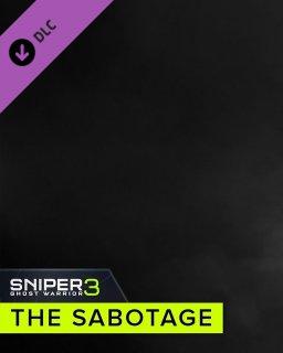 Sniper Ghost Warrior 3 The Sabotage