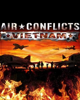 Air Conflicts Vietnam krabice