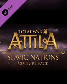 Total War ATTILA Slavic Nations Culture Pack
