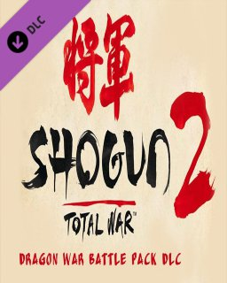 Total War SHOGUN 2 Dragon War