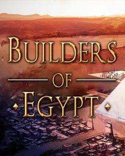 Builders of Egypt krabice