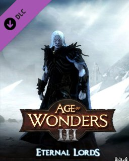 Age of Wonders III Eternal Lords Expansion
