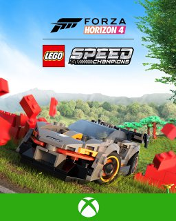 Forza Horizon 4 LEGO Speed Champions Bundle