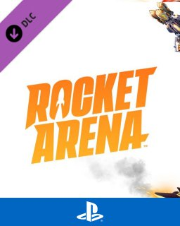Rocket Arena Mythic Content
