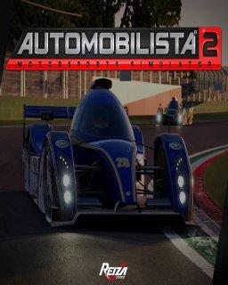 Automobilista 2