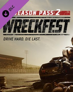 Wreckfest Season Pass 2