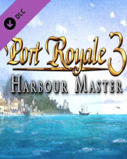 Port Royale 3 Harbour Master