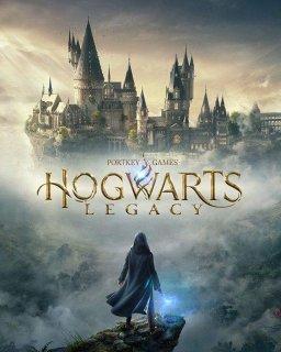 Hogwarts Legacy krabice
