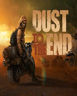 Dust to the End krabice