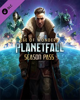 Age of Wonders Planetfall Season Pass