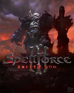 SpellForce 3 Fallen God