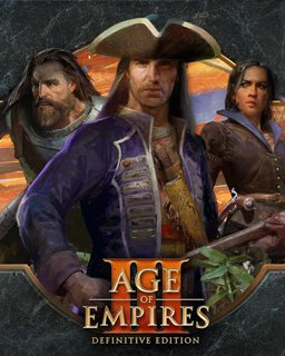 Age of Empires III Definitive Edition krabice