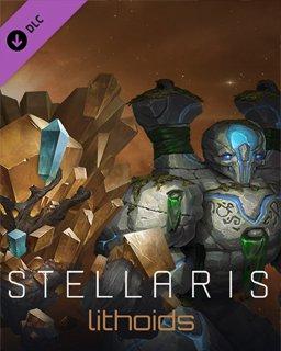 Stellaris Lithoids Species Pack
