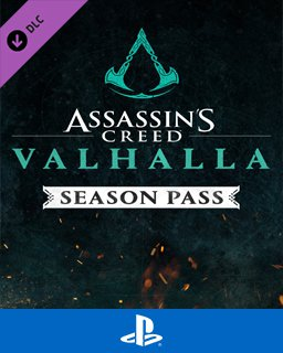 Assassins Creed Valhalla Season Pass