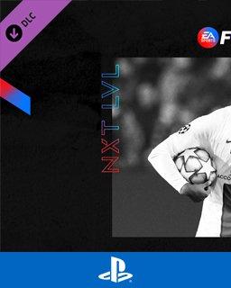FIFA 21 NXT LVL Content krabice