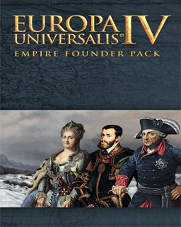Europa Universalis IV Empire Founder Pack