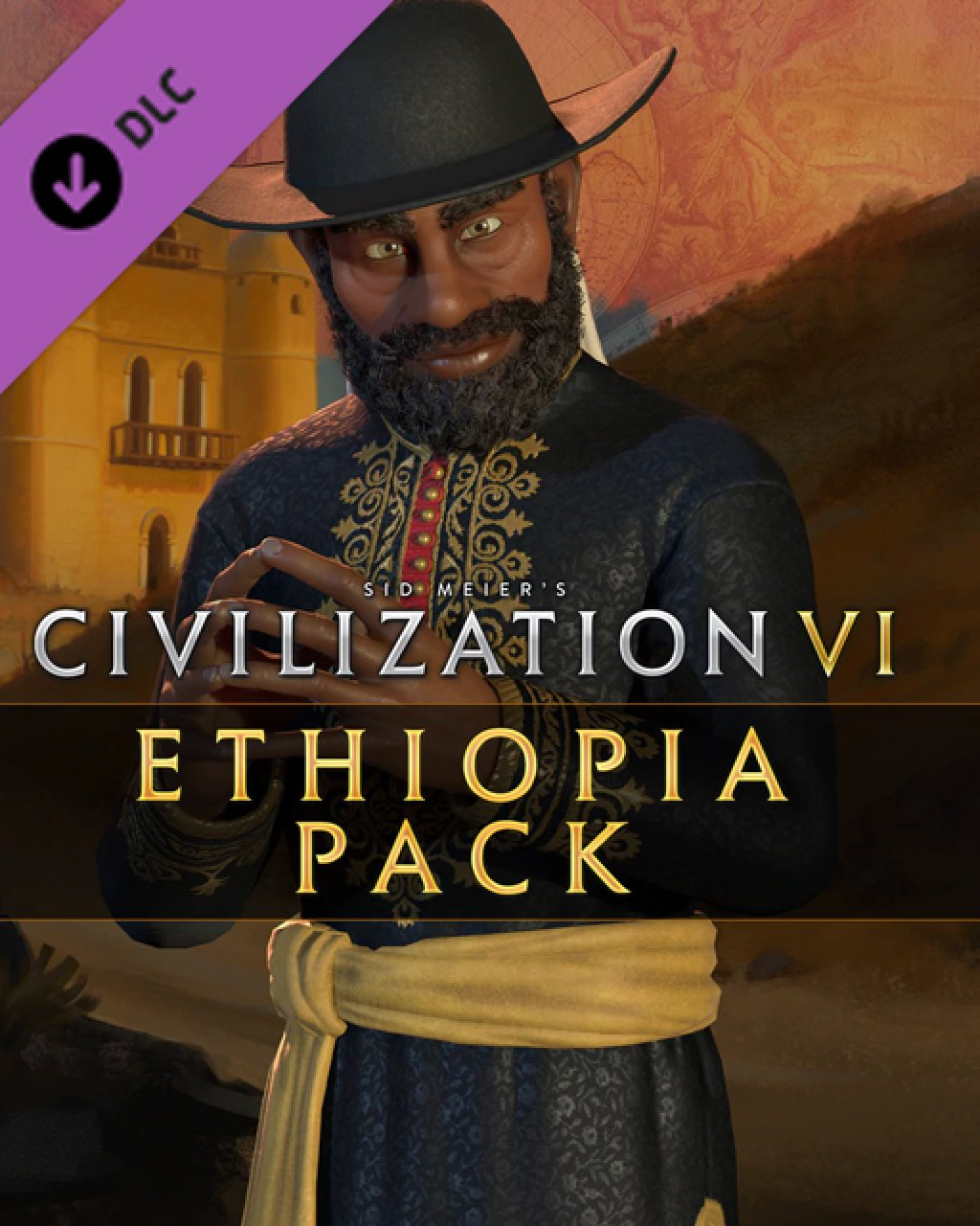Civilization VI Ethiopia Pack