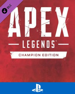 Apex Legends Champion Edition