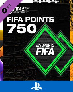FIFA 21 750 FUT Points