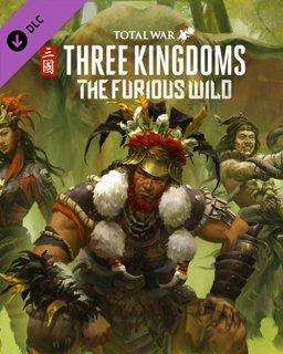 Total War THREE KINGDOMS The Furious Wild
