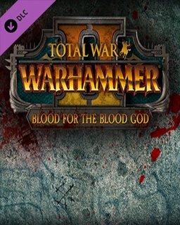 Total War WARHAMMER II Blood for the Blood God II