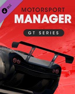 Motorsport Manager GT Series