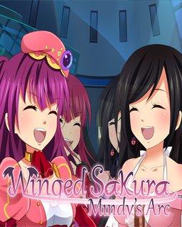 Winged Sakura Mindy's Arc
