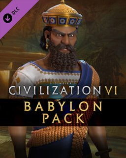 Civilization VI Babylon Pack