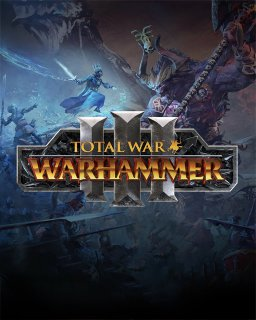Total War WARHAMMER III