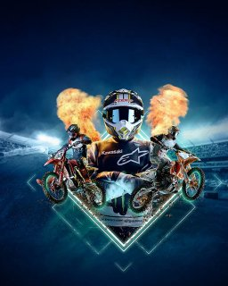 Monster Energy Supercross The Official Videogame 4