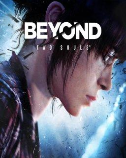 Beyond Two Souls krabice