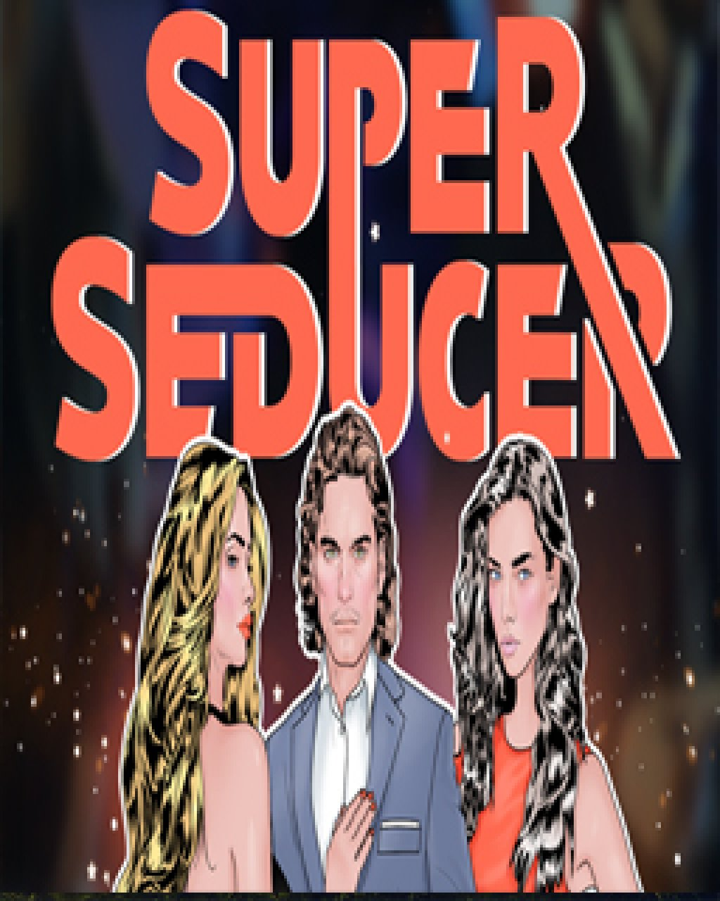 Super Seducer How to Talk to Girls